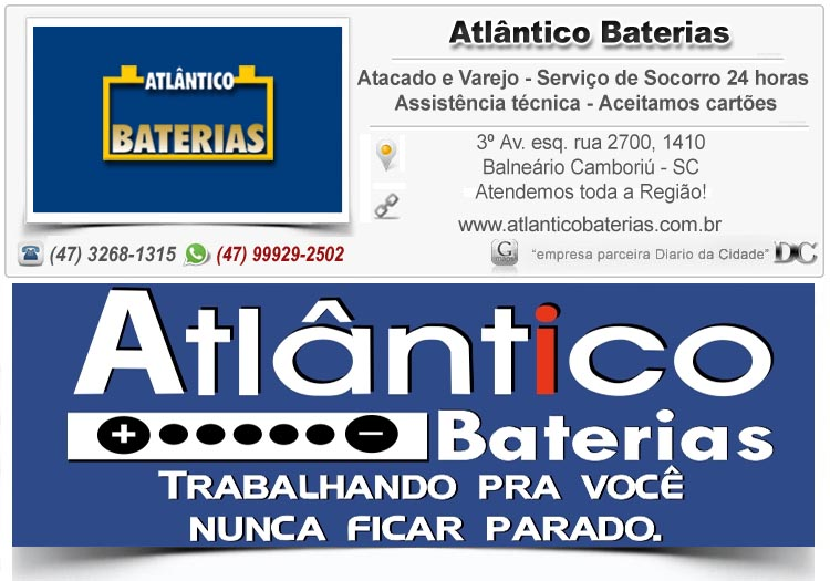 Bateria lancha Balneário Camboriú